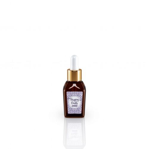 Anwen Happy Ends Płynne serum do zabezpieczania końcówek włosów 20 ml
